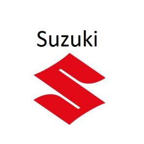 Housse siege auto Suzuki
