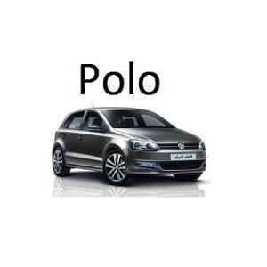 housse siège auto VW Polo