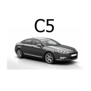 Housse siege auto Citroën C5