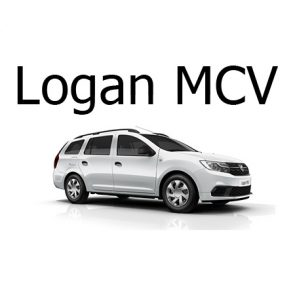 Housse siège auto Dacia Logan MCV