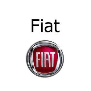 Housse siege auto Fiat