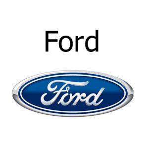 Housse siège auto Ford