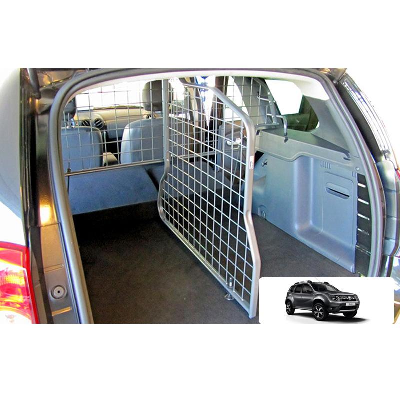 grille de cloison dacia duster de 2009 aujourd hui 4 roues motrices housse auto. Black Bedroom Furniture Sets. Home Design Ideas