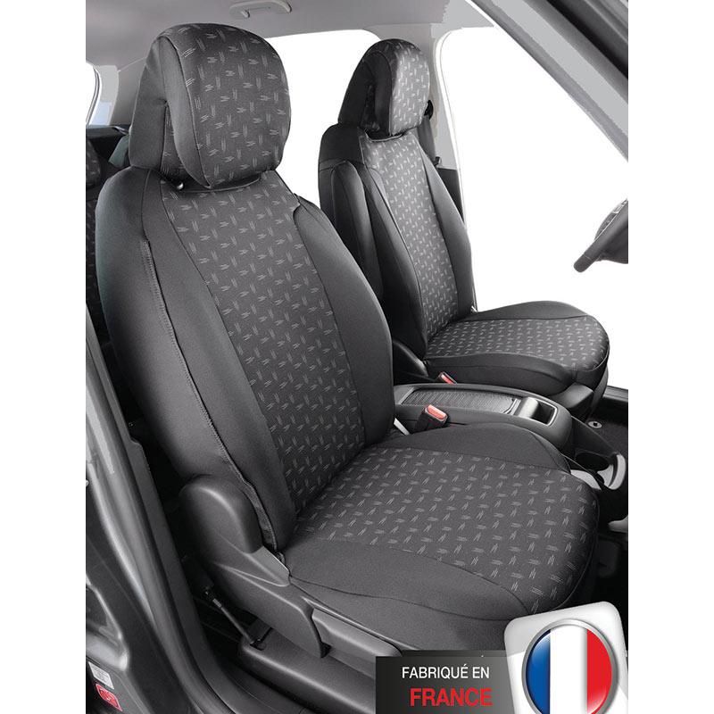 03e7c2093f38d Housse de siège auto sur mesure Citroën C4 Picasso d octobre 2006 à ...