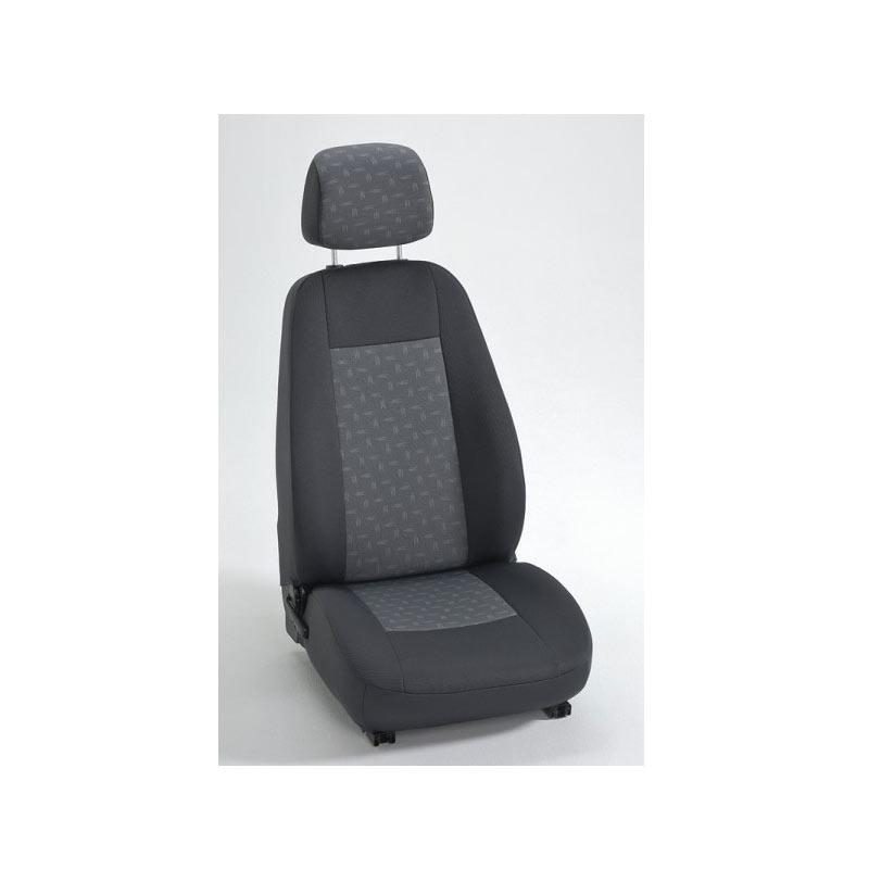 Housse de siège auto sur mesure Ford Focus de mars 2011 à aujourd ... 1e735cd70982