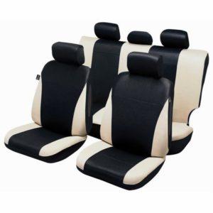Housse siege auto universelle Calla Longa pour SUV et 4x4