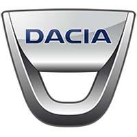 Grille pare-chien sur mesure Dacia