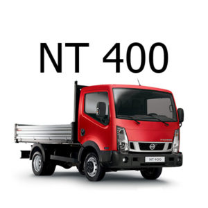 Tapis de sol Nissan NT400 Cabstar