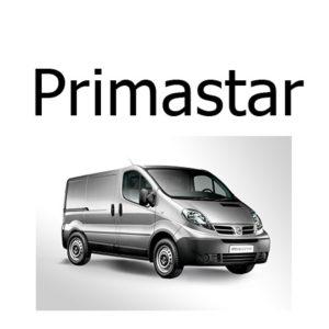 Tapis de sol Nissan Primastar