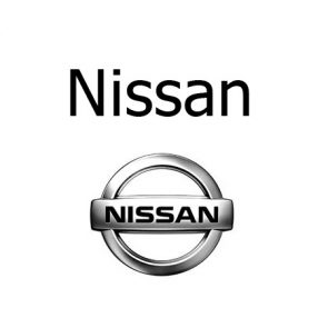 Housse siège auto Nissan
