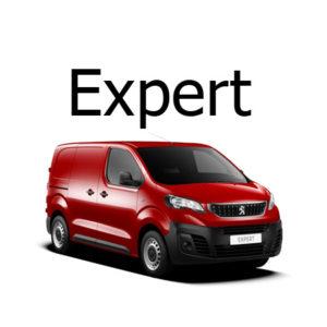 Tapis de sol Peugeot Expert