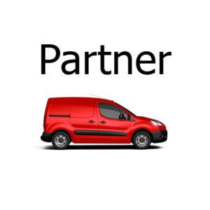 Tapis de sol Peugeot Partner