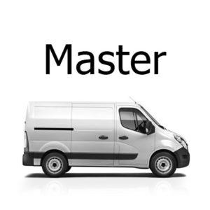 Tapis de sol Renault Master