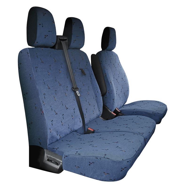housse si ges sur mesure ford transit de 2014 aujourd 39 hui housse auto. Black Bedroom Furniture Sets. Home Design Ideas