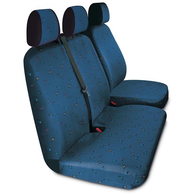 housse si ges sur mesure vw transporter t6 de 2015 aujourd 39 hui housse auto. Black Bedroom Furniture Sets. Home Design Ideas