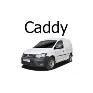 Tapis de sol Volkswagen Caddy